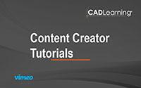 Content Creator Tutorials