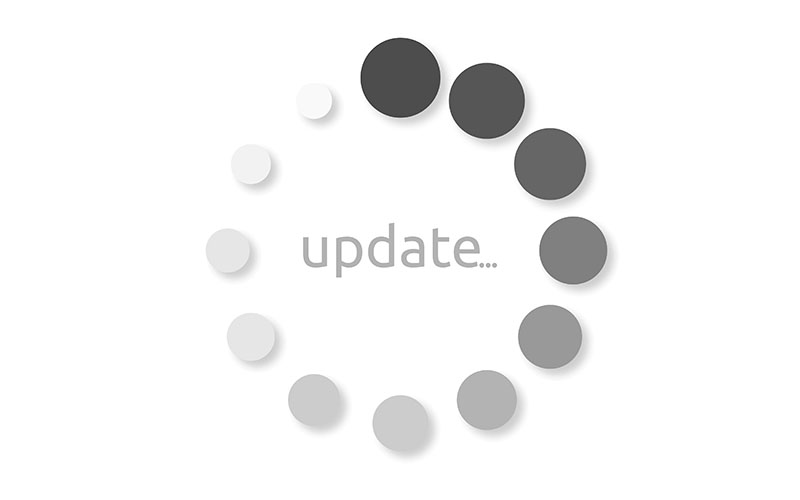 Looking for an update?  Our teams have them!