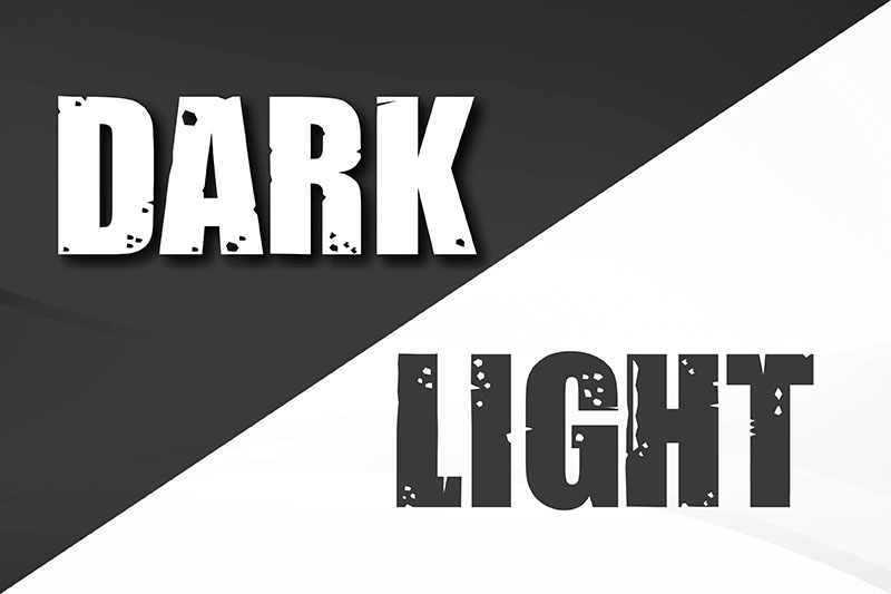 CADLearning Gets Dark and Light Modes